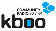 KBOO Community Radio - Portland OR