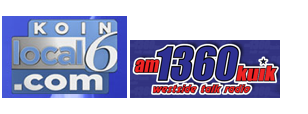 KOIN AND AM 1360 PORTLAND