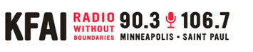 Minneapolis - KFAI Radio