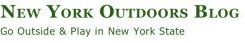 NEW YORK OUTDOORS BLOG