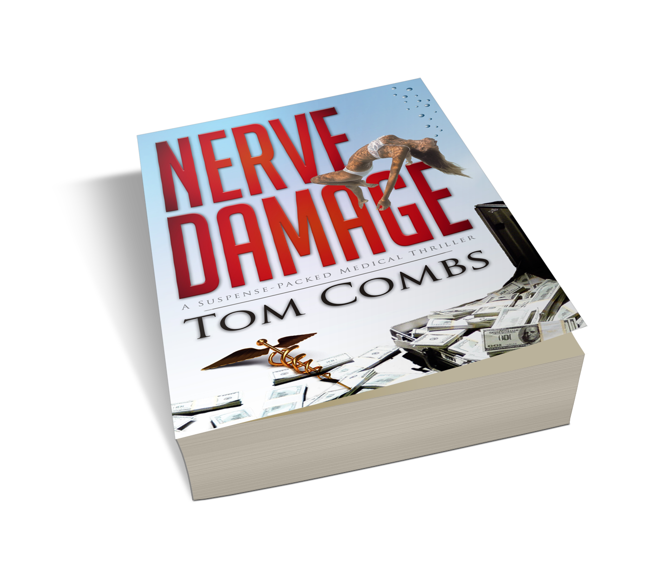 Nerve Damage flat