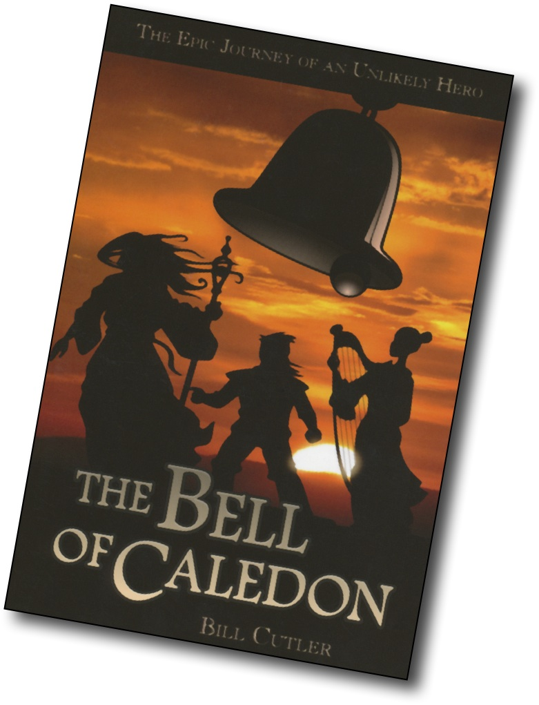 The Bell of Caledon Cover